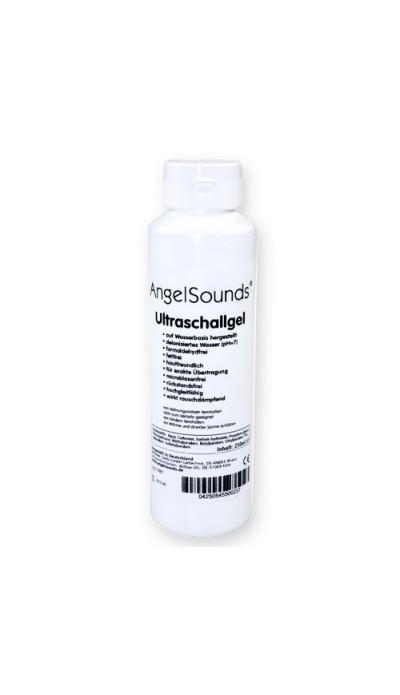 Gel ultrasonique pour Doppler Foetal AngelSounds